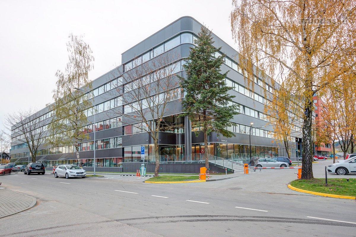 Vilnius, Šnipiškės, Žalgirio g., biuro, paslaugų paskirties patalpos nuomai