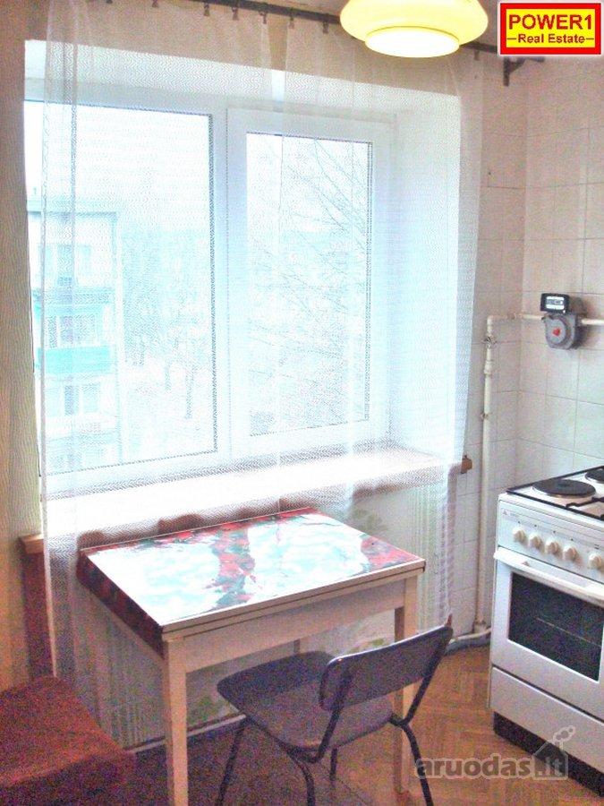 Vilnius, Šnipiškės, Krokuvos g., 2 kambarių buto nuoma