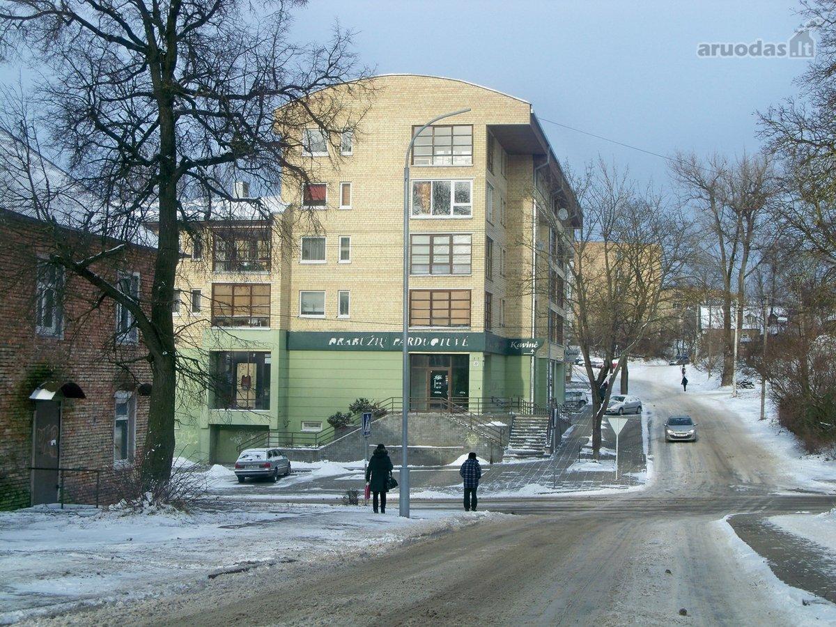 Vilnius, Naujininkai, Dzūkų g., 1 kambario buto nuoma