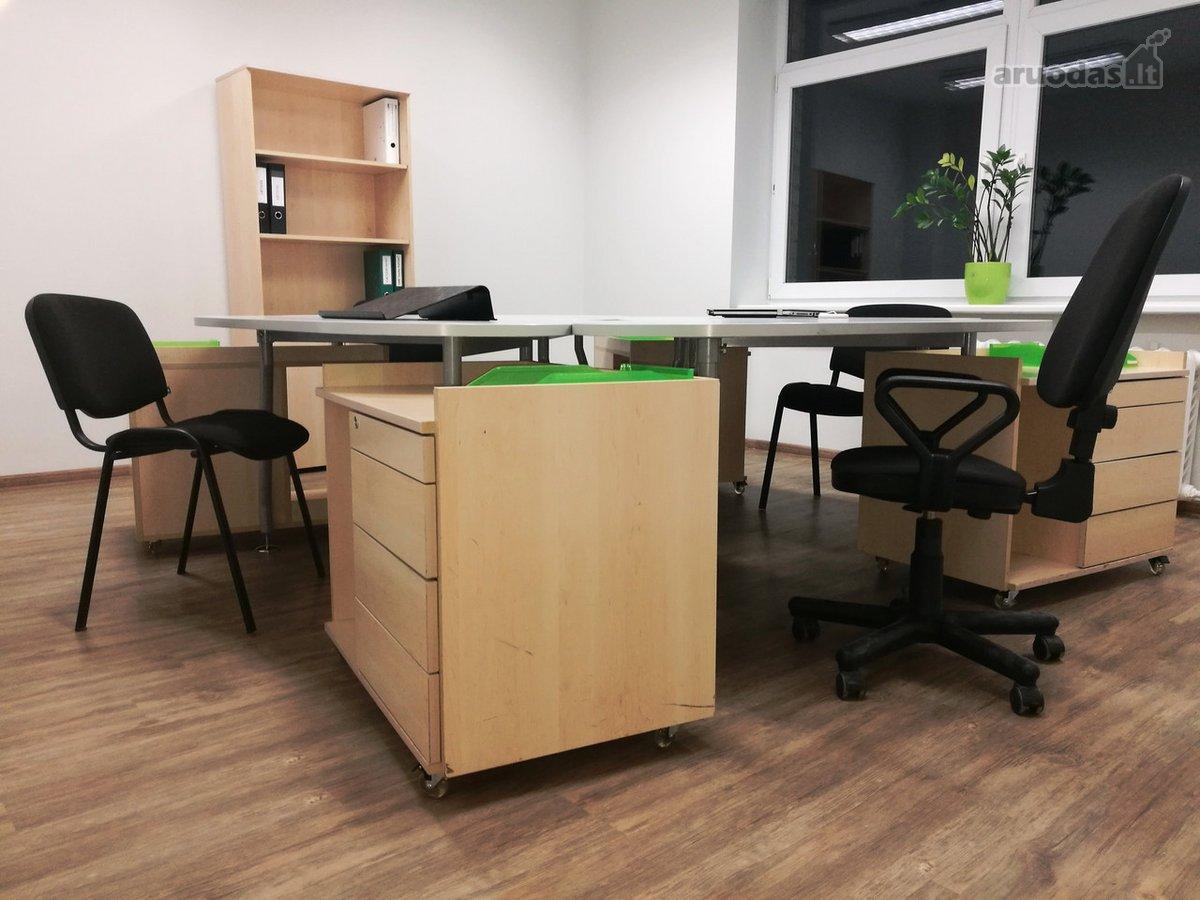 Vilnius, Naujamiestis, Algirdo g., biuro, paslaugų paskirties patalpos nuomai