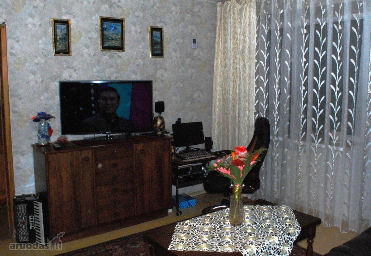 Šiaulių r. sav., Kuršėnų m., Pavenčio g., 2 kambarių butas