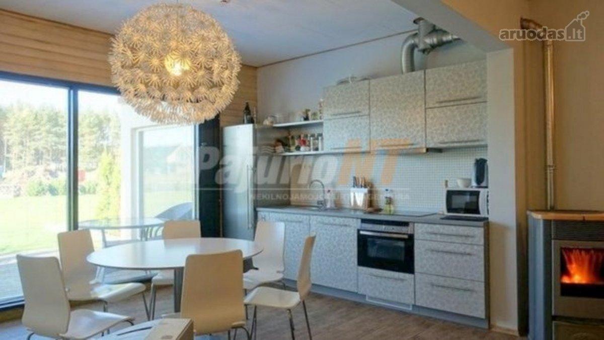 Palanga, Lazdynų g., 3 kambarių butas