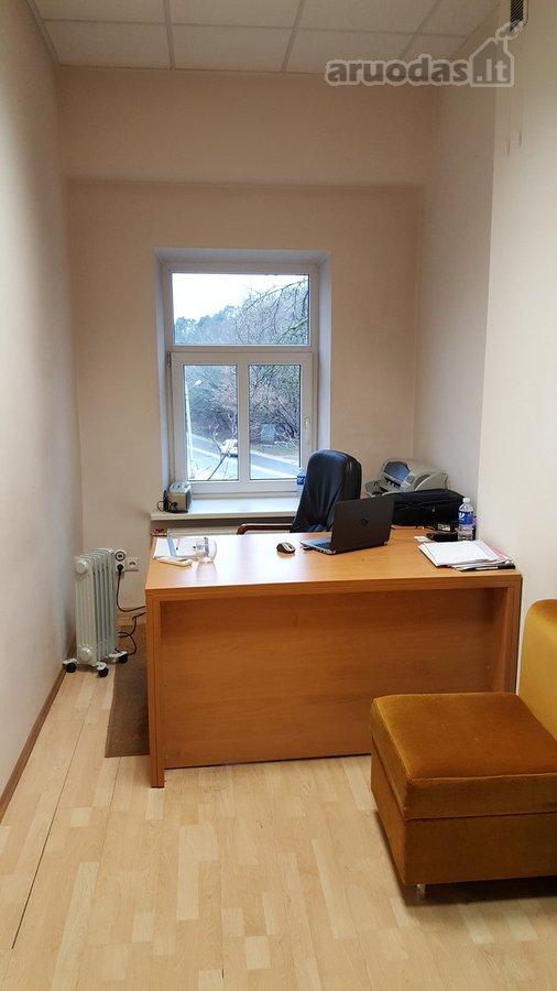 Vilnius, Vilkpėdė, Vilkpėdės g., biuro paskirties patalpos nuomai