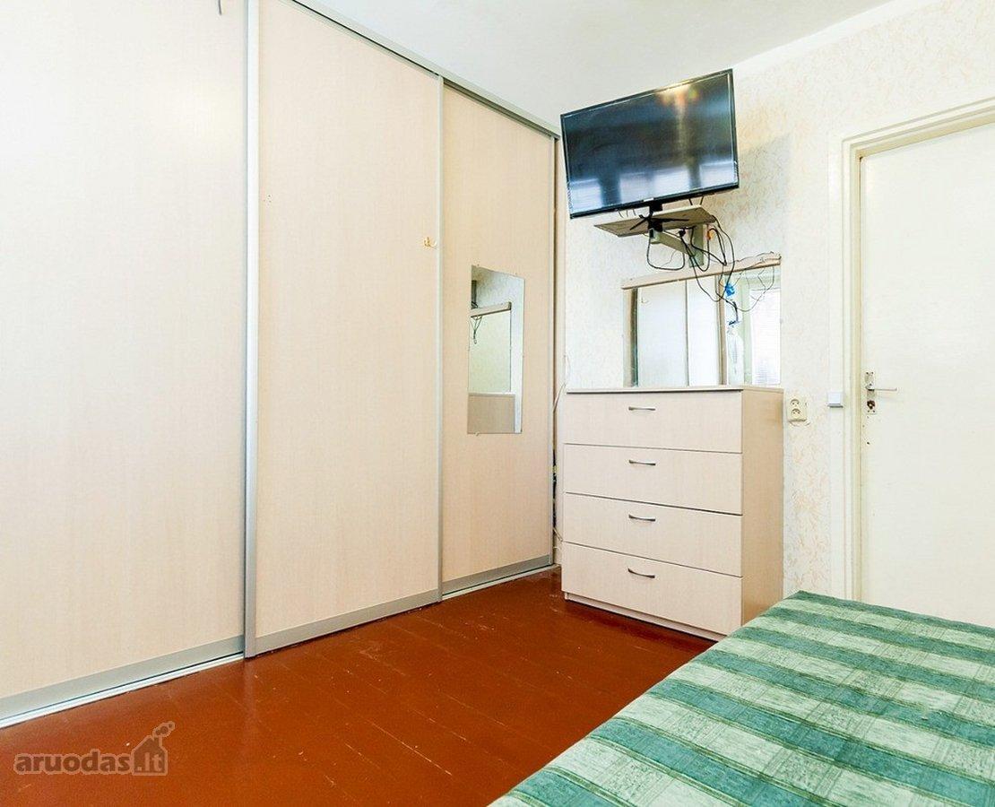 Vilnius, Naujamiestis, Gerosios Vilties g., 3 kambarių butas