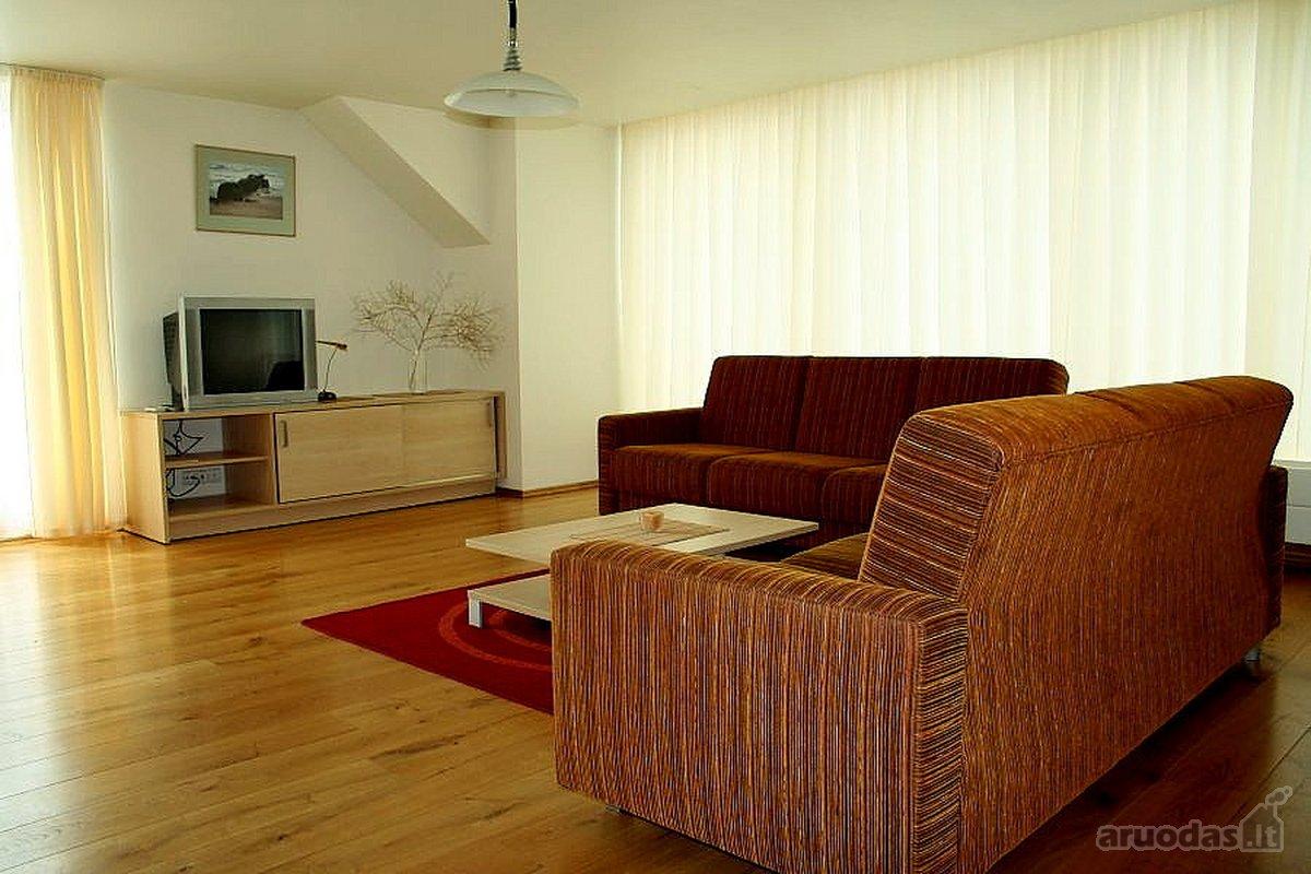 Palanga, Vytauto g., 5 kambarių butas