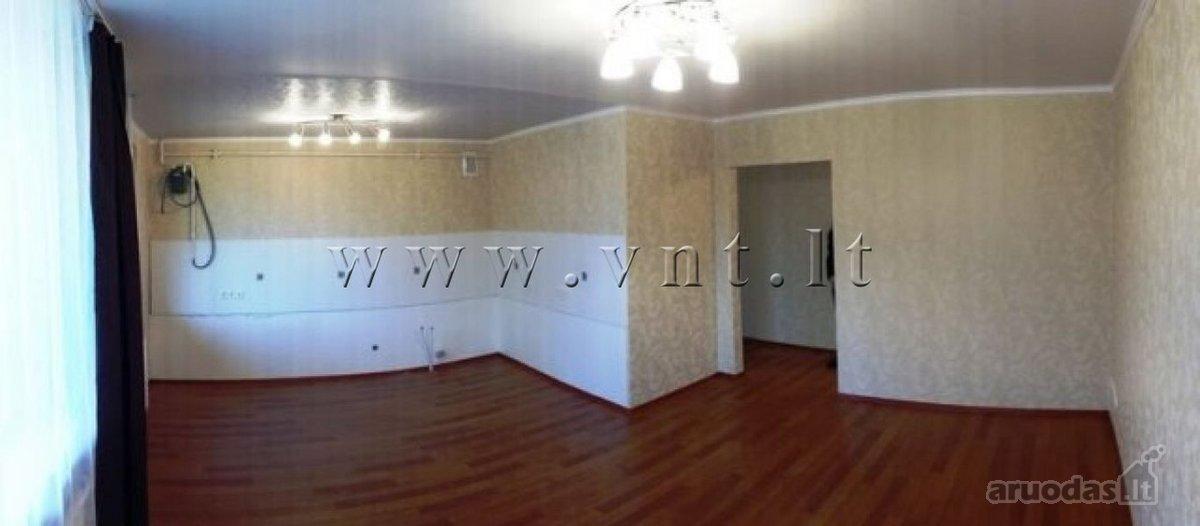 Klaipėda, Alksnynė, Pietinė g., 3 kambarių butas