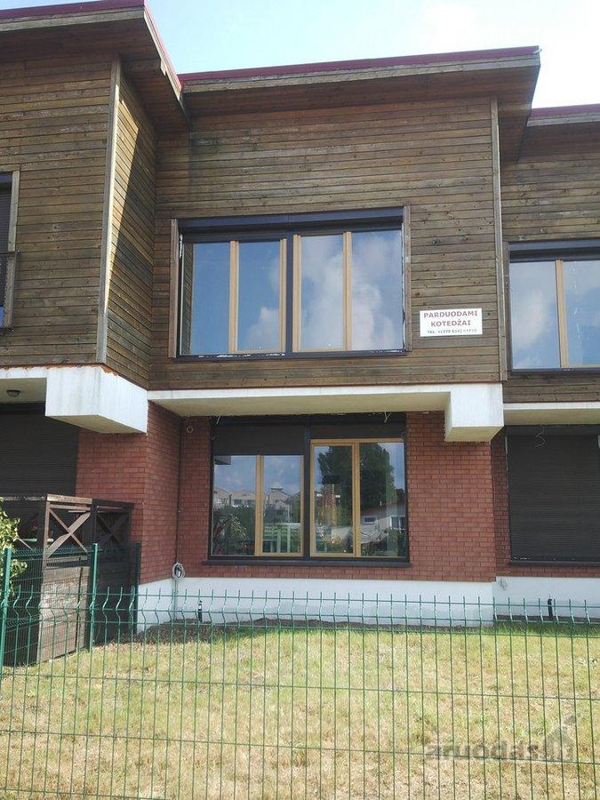 Palanga, Šventoji, Mokyklos g., mūrinis sublokuotas namas