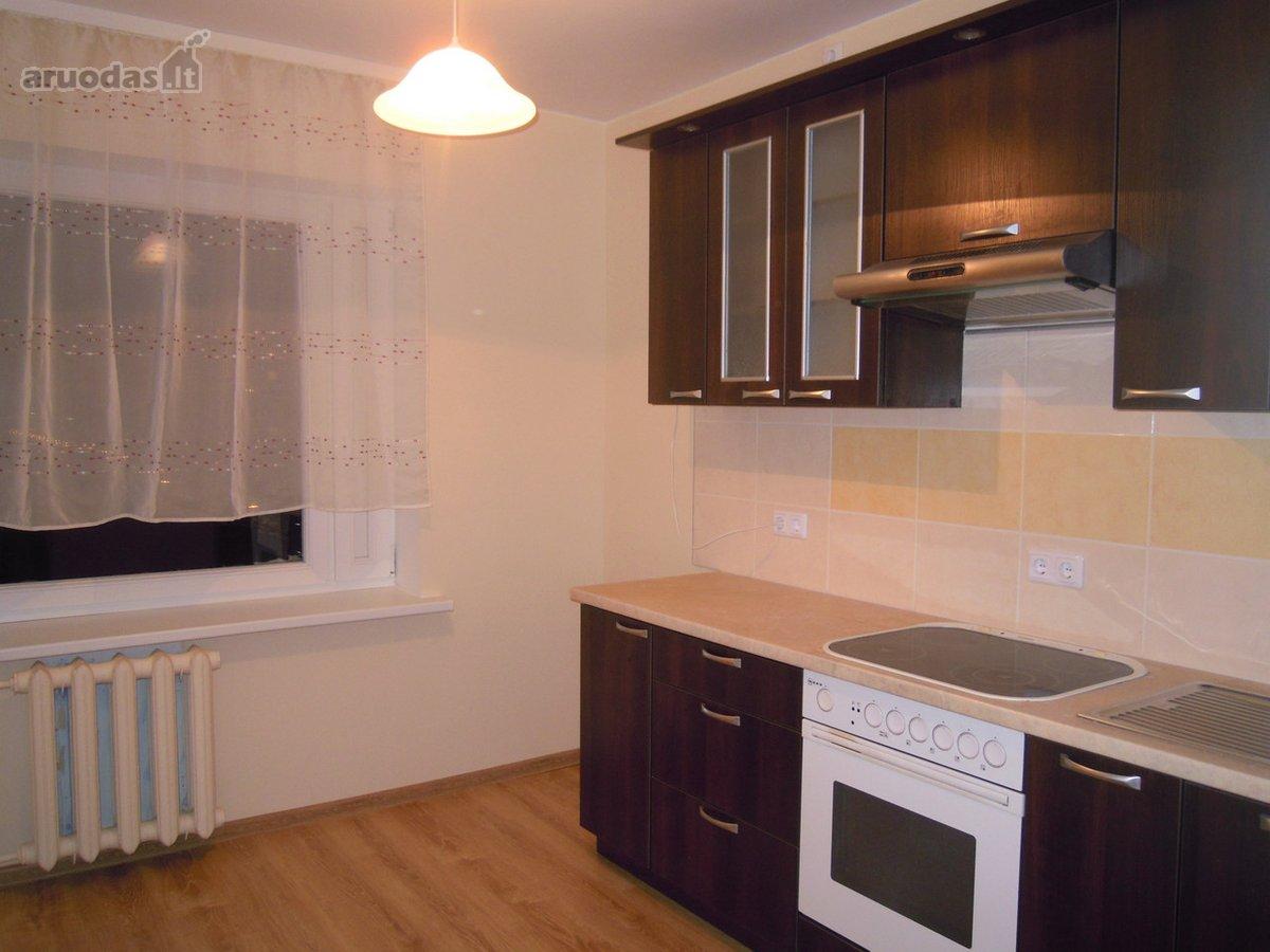 Vilnius, Pašilaičiai, Pašilaičių g., 2 kambarių buto nuoma
