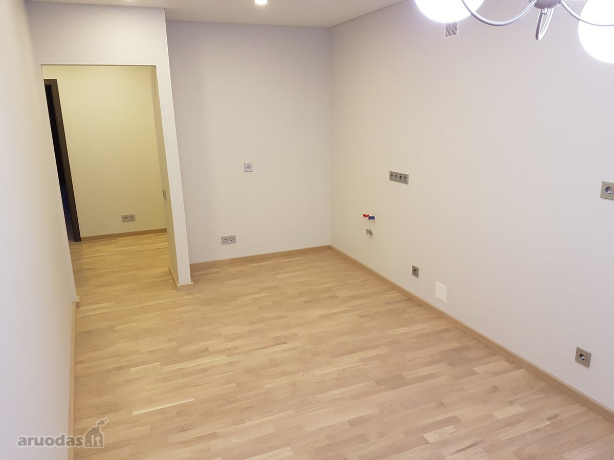 Vilnius, Pašilaičiai, Eitminų g., 3 kambarių buto nuoma