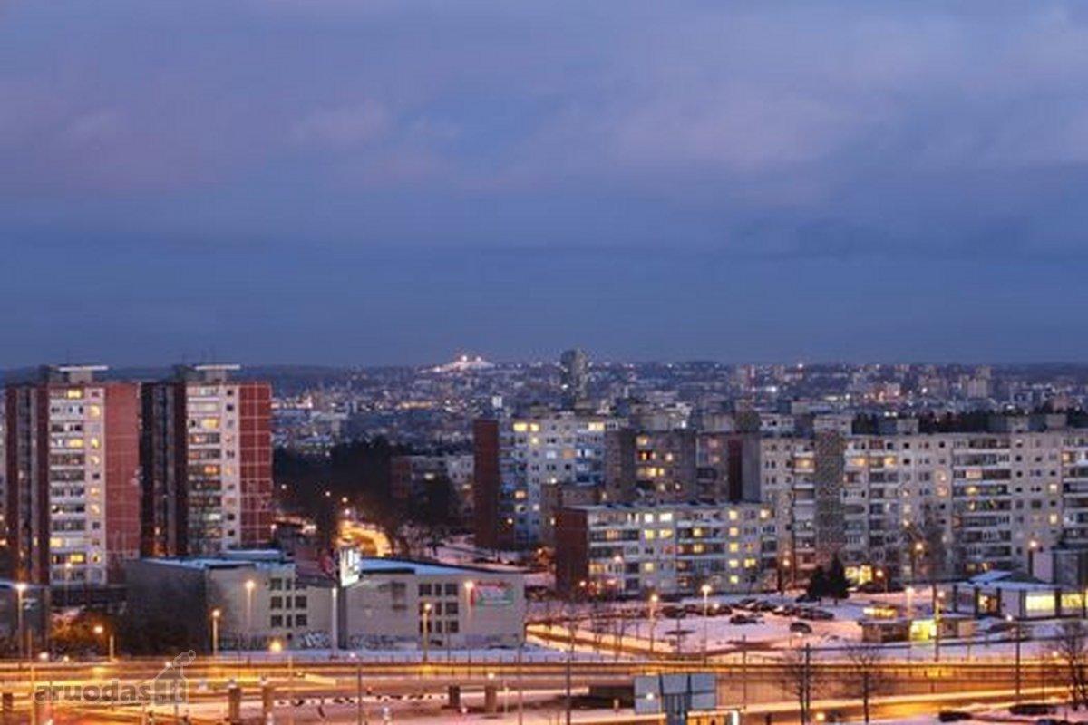 Vilnius, Viršuliškės, Viršilų g., 3 kambarių butas