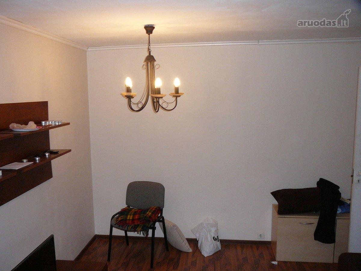 Klaipėda, Senamiestis, Tiltų g., 3 kambarių butas