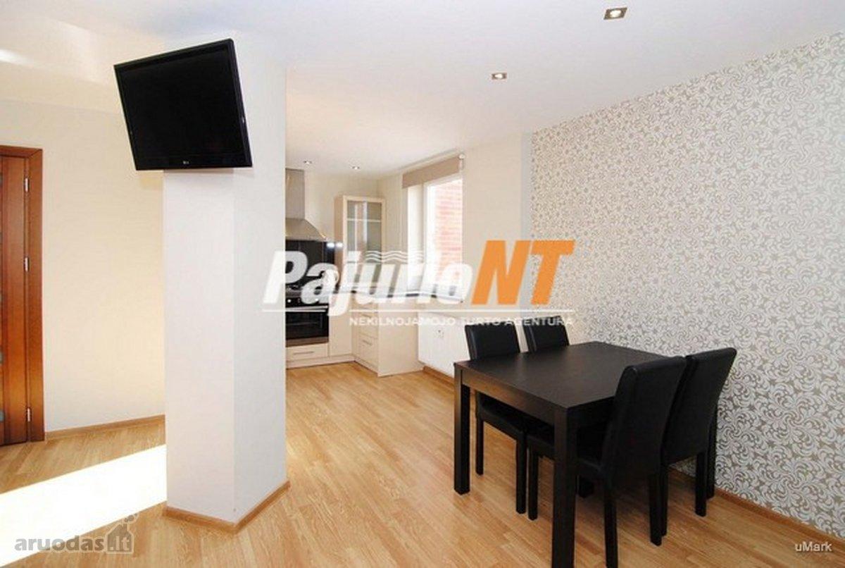 Palanga, Druskininkų g., 2 kambarių butas
