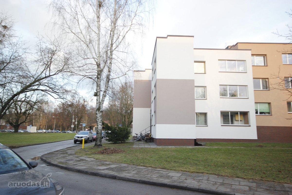 Birštono m., S. Dariaus ir S. Girėno g., 2 kambarių butas