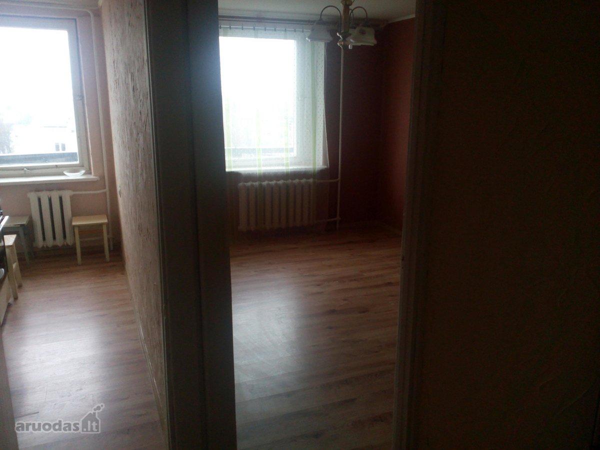 Panevėžys, Pilėnai, Ramygalos g., 1 kambario butas