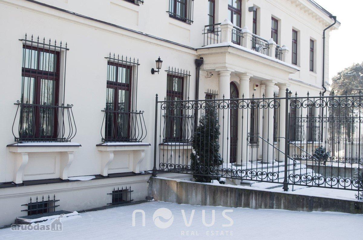 Vilnius, Žvėrynas, Vytauto g., mūrinis namas nuomai