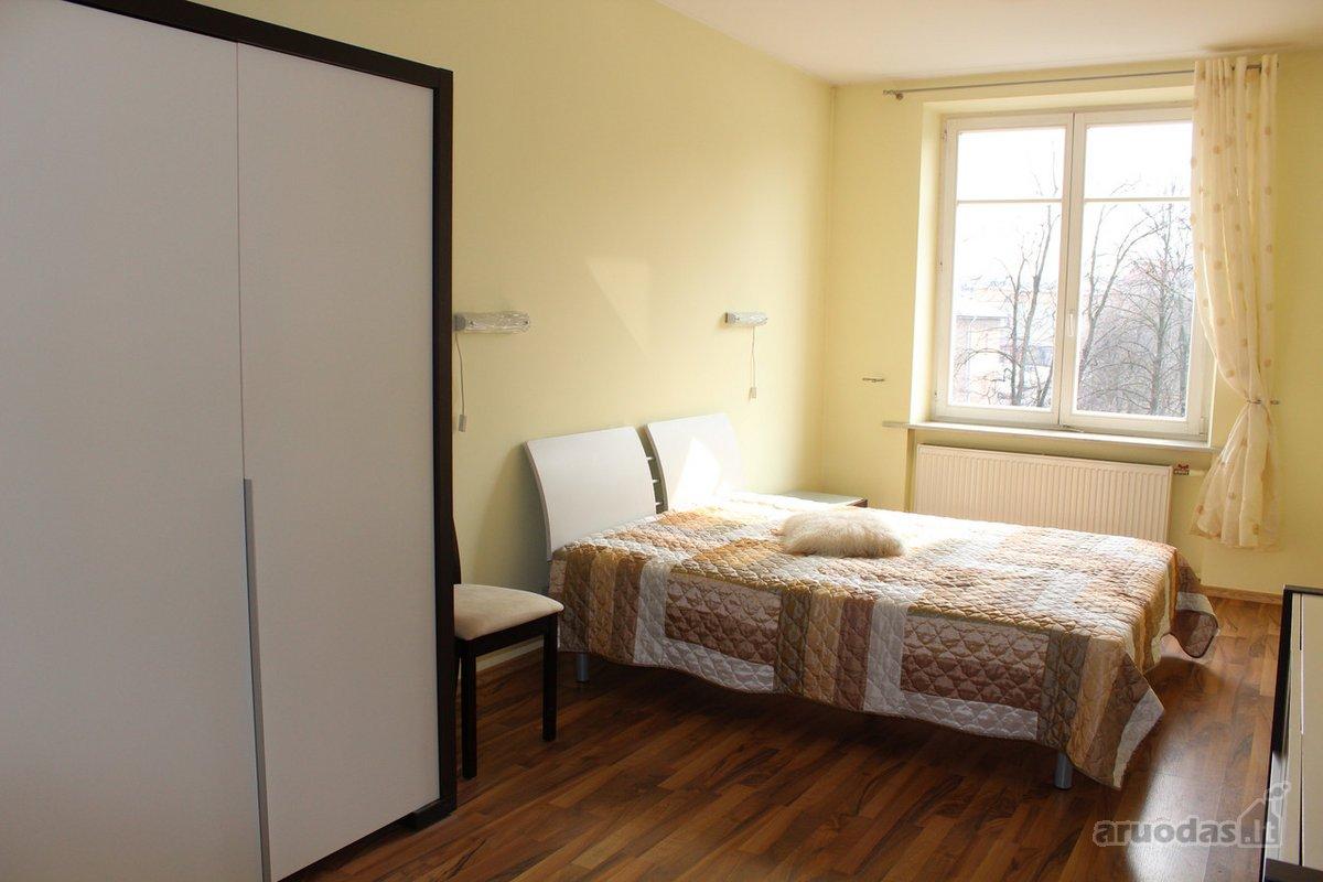 Vilnius, Senamiestis, J. Basanavičiaus g., 2 kambarių buto nuoma