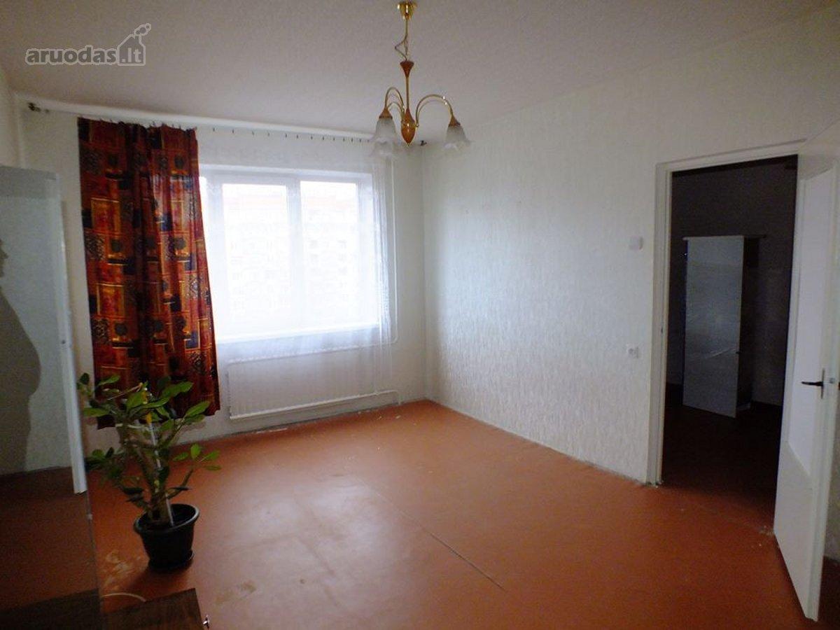 Klaipėda, Bandužiai, Bandužių g., 1 kambario butas