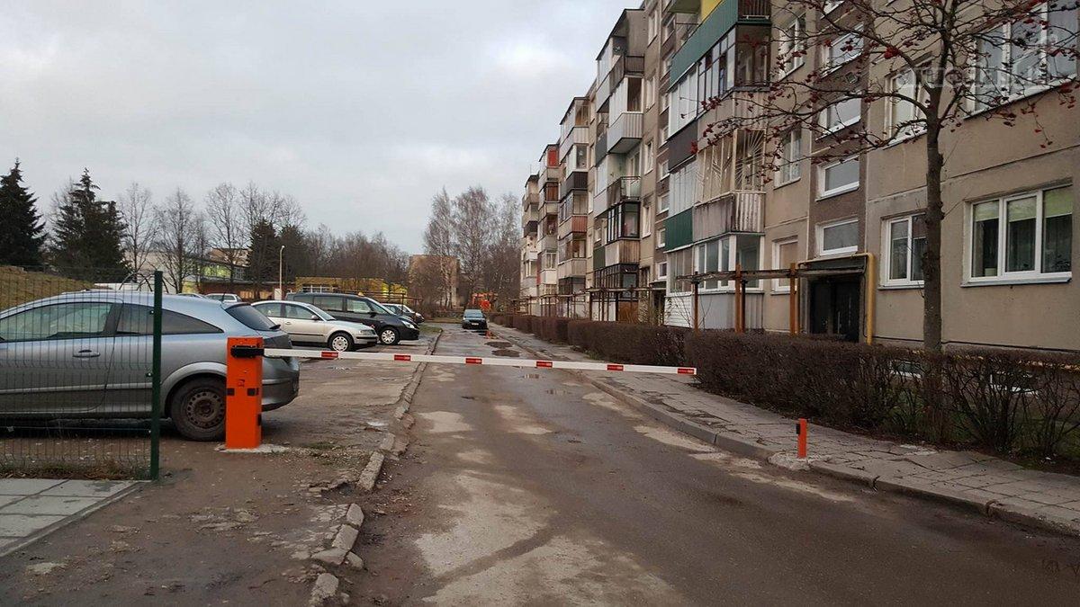 Kaunas, Dainava, Kovo 11-osios g., 3 kambarių butas