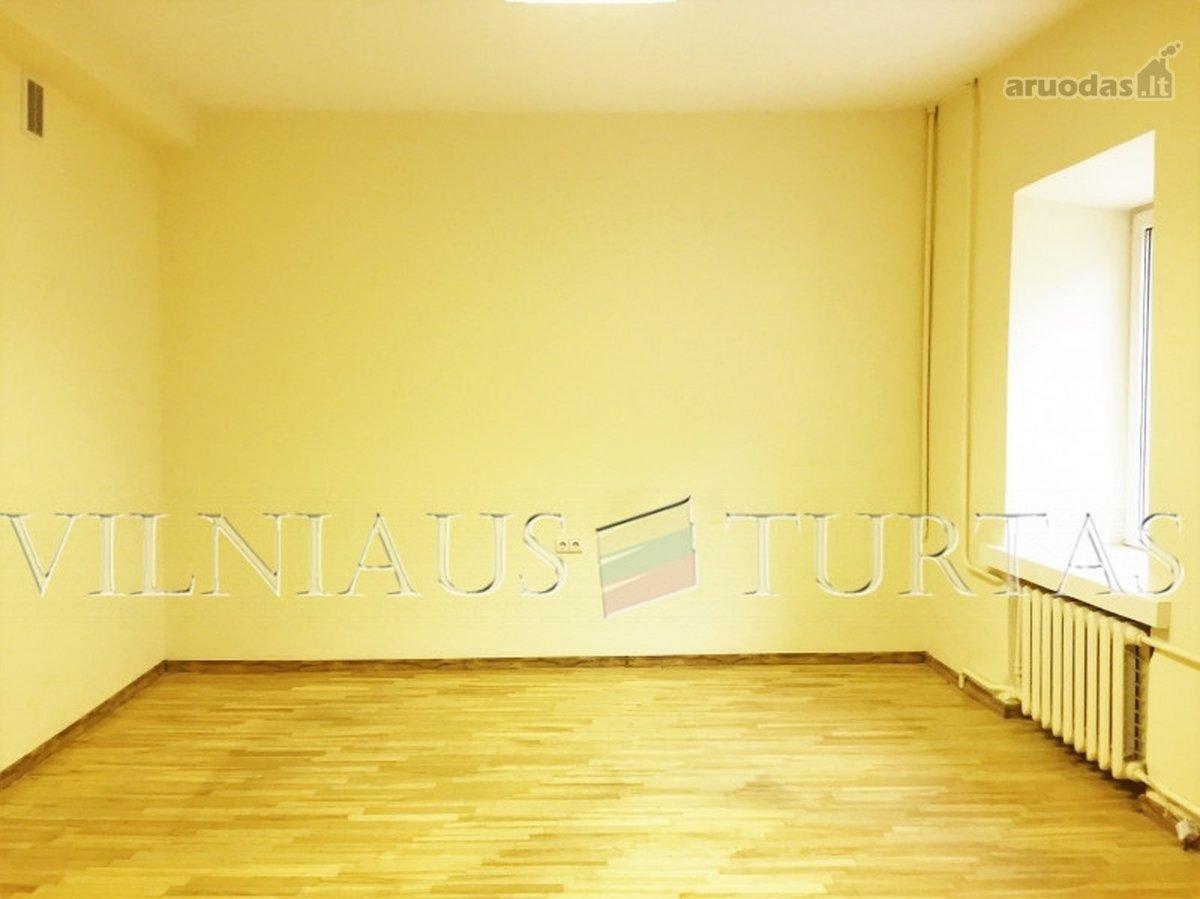 Vilnius, Šnipiškės, A. Juozapavičiaus g., biuro paskirties patalpos nuomai