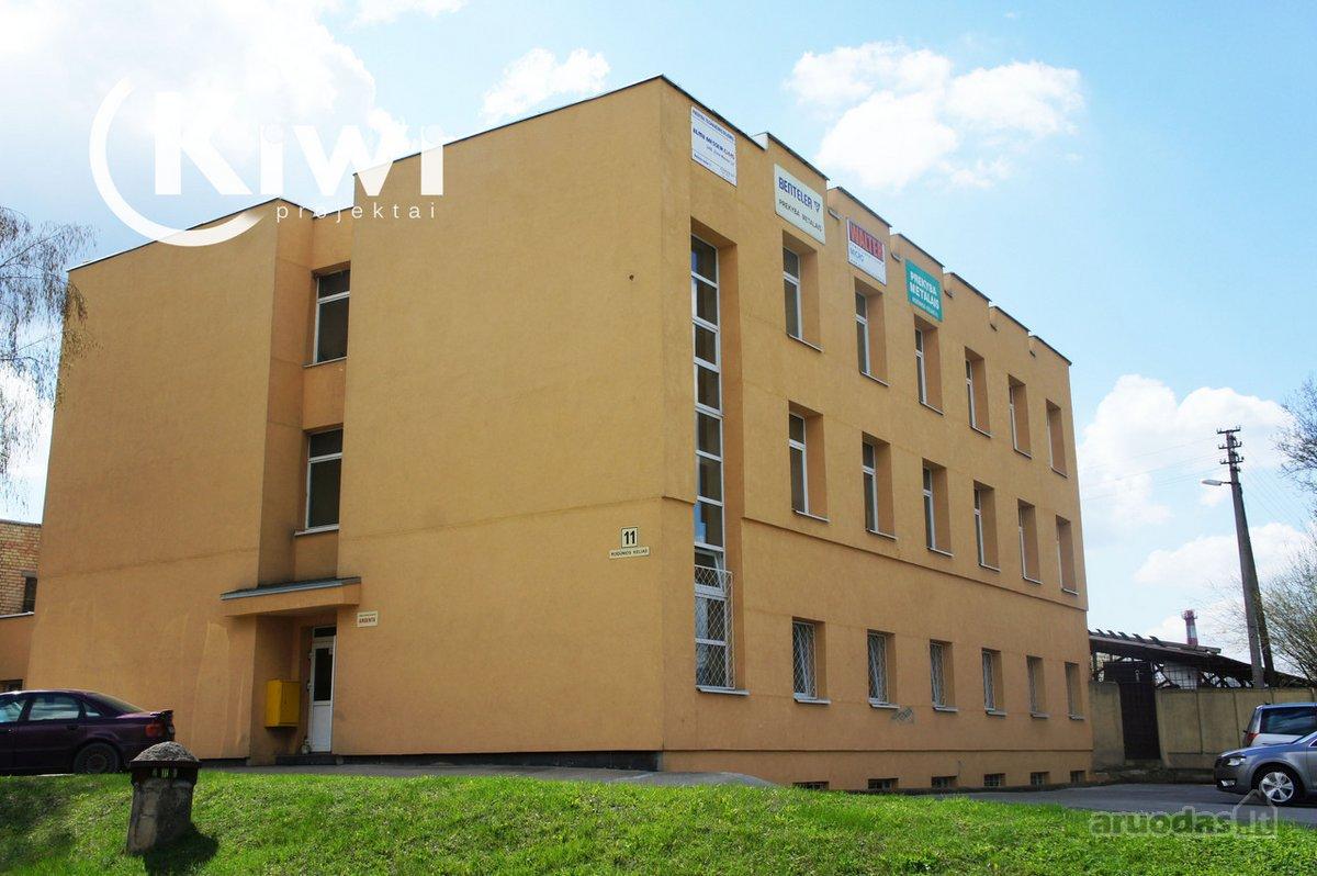 Vilnius, Naujininkai, Rodūnios kelias, biuro, paslaugų, sandėliavimo, gamybinės, maitinimo, kita paskirties patalpos nuomai