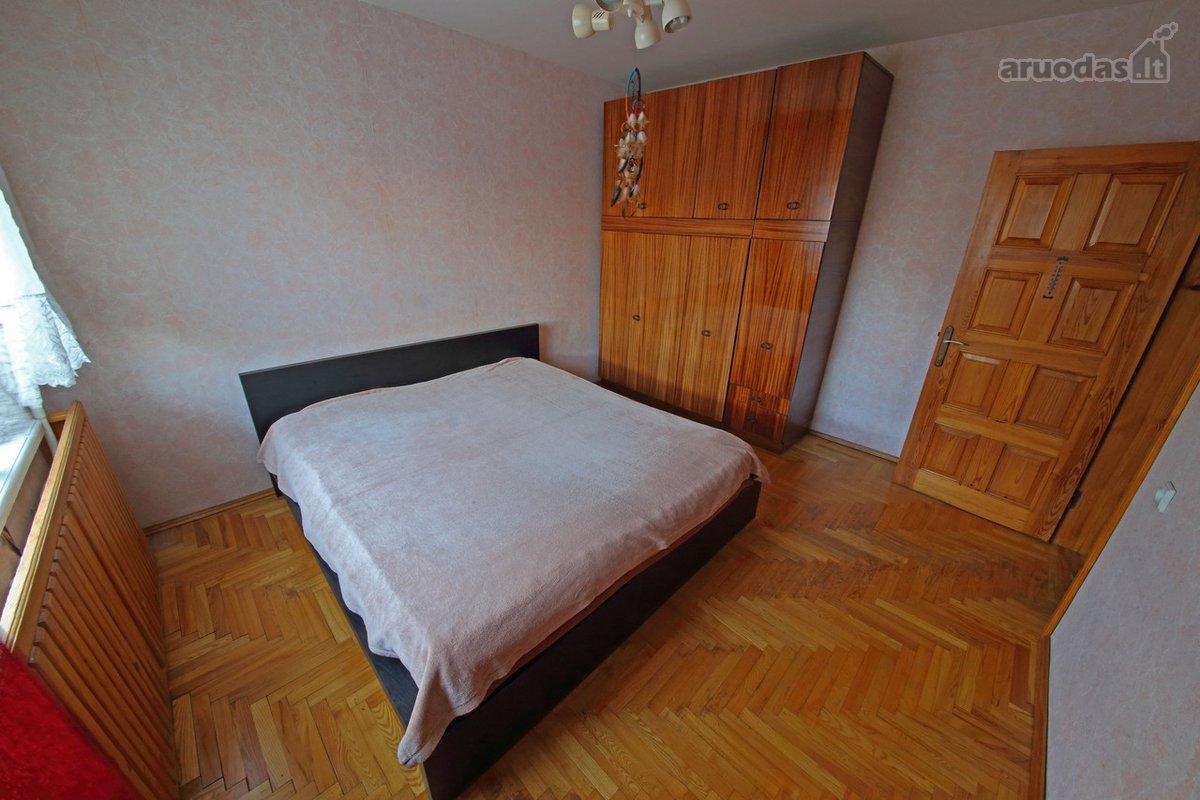 Vilnius, Šeškinė, Šeškinės g., 2 kambarių buto nuoma