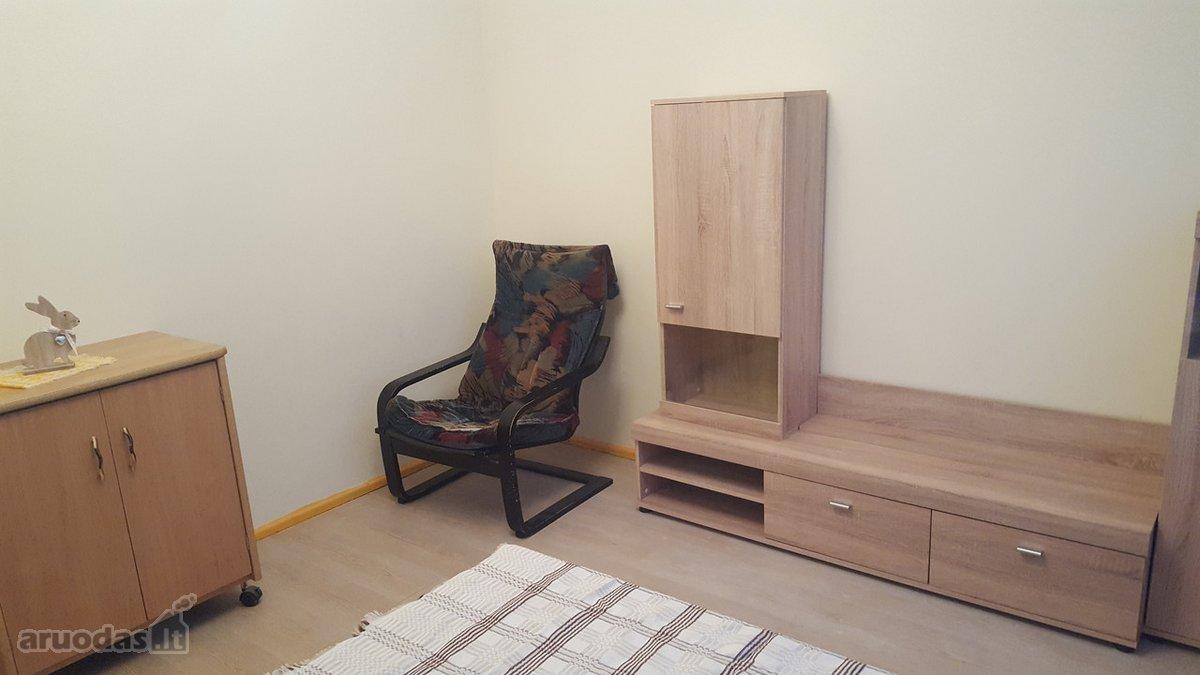 Kaunas, Kalniečiai, Pakraščio g., 2 kambarių buto nuoma
