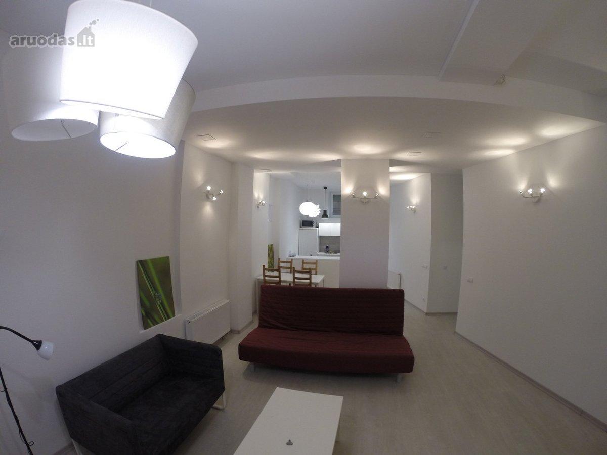 Vilnius, Antakalnis, Smėlio g., 5 kambarių butas