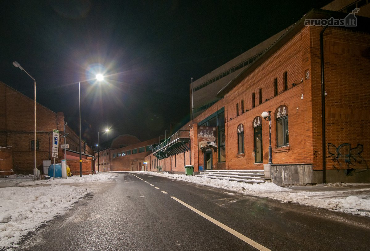 Kaunas, Centras, Girstupio g., biuro, prekybinės, paslaugų, sandėliavimo, kita paskirties patalpos nuomai