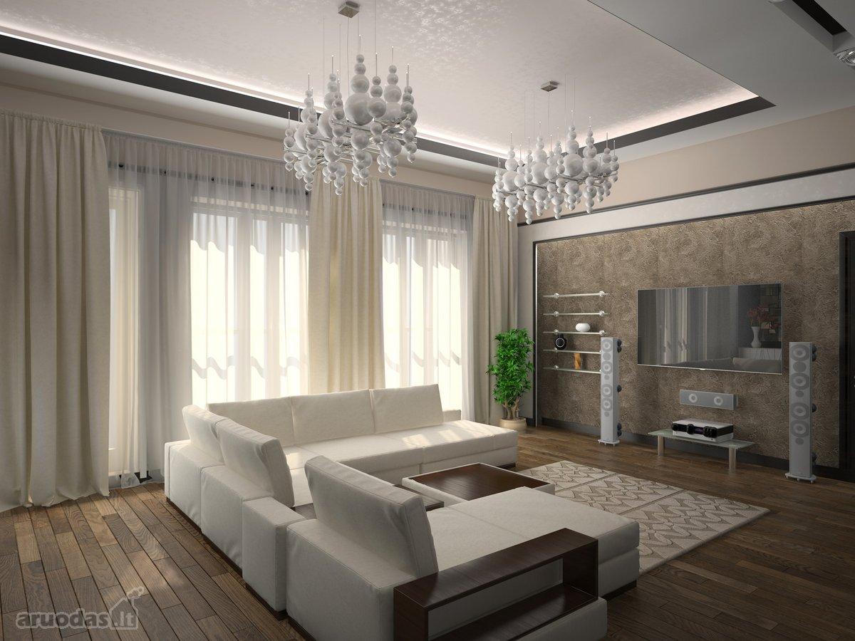 Kaunas, Šilainiai, Baltų pr., 3 kambarių butas