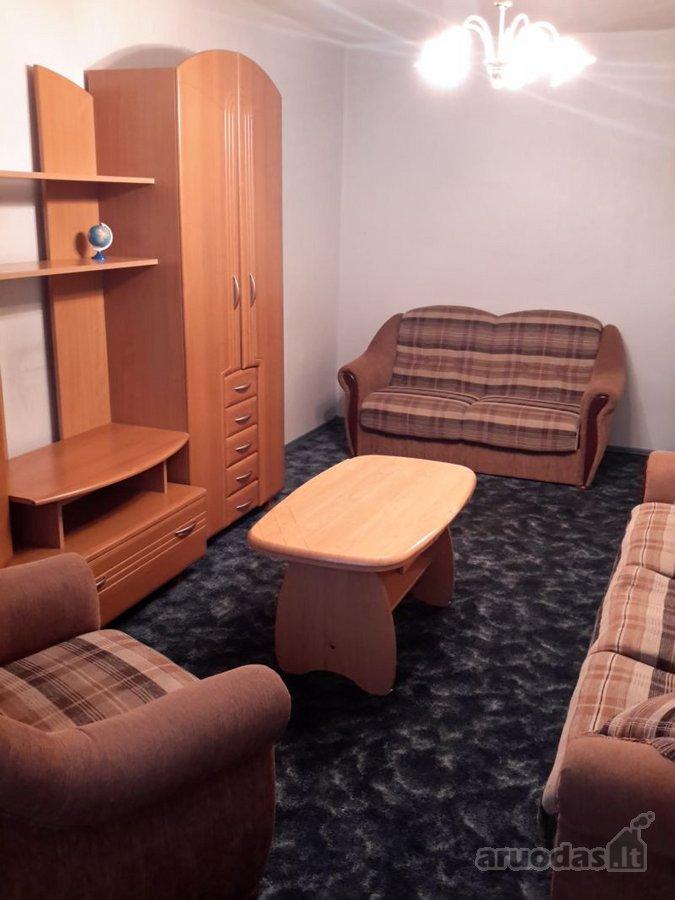 Kaunas, Centras, K. Donelaičio g., 2 kambarių buto nuoma