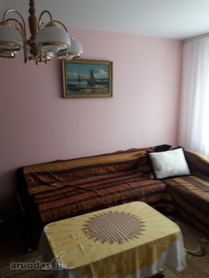 Vilnius, Žemieji Paneriai, Vaduvos g., 2 kambarių buto nuoma
