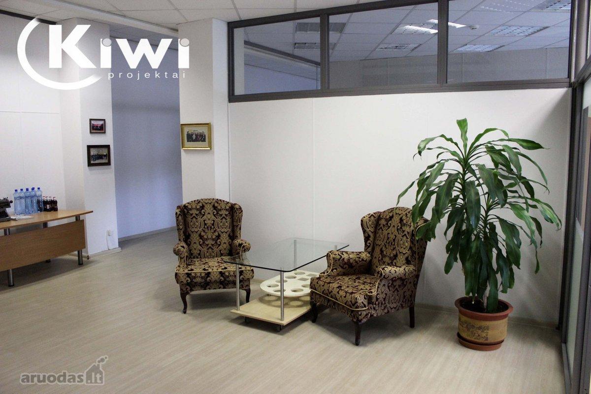 Vilnius, Šnipiškės, Kalvarijų g., biuro, prekybinės, paslaugų paskirties patalpos nuomai