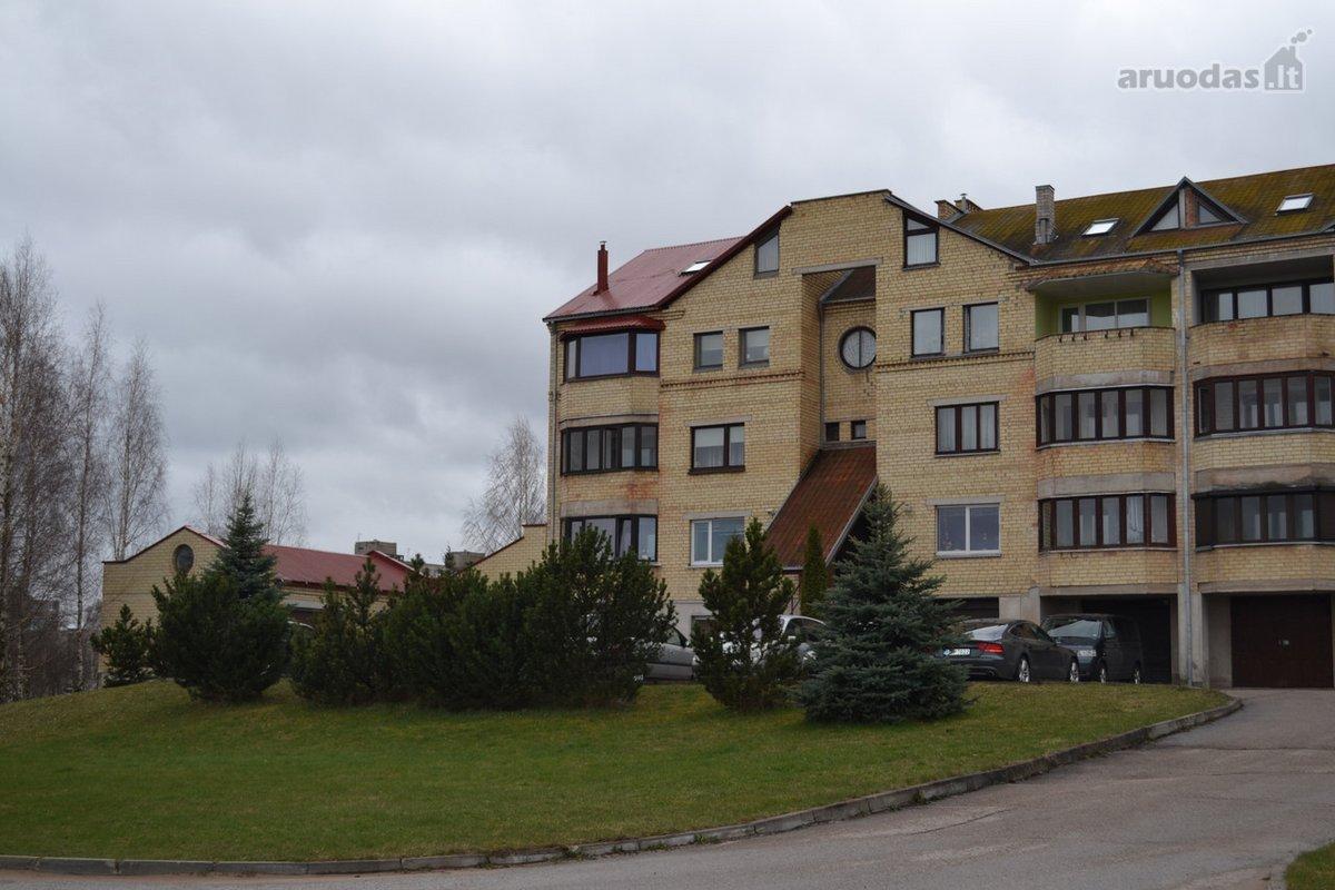 Alytus, Putinų, Putinų g., 3 kambarių butas