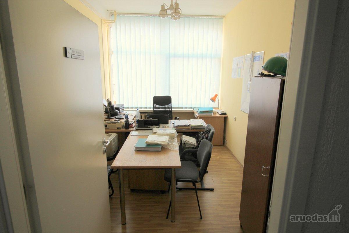 Vilnius, Fabijoniškės, Ateities g., biuro paskirties patalpos nuomai