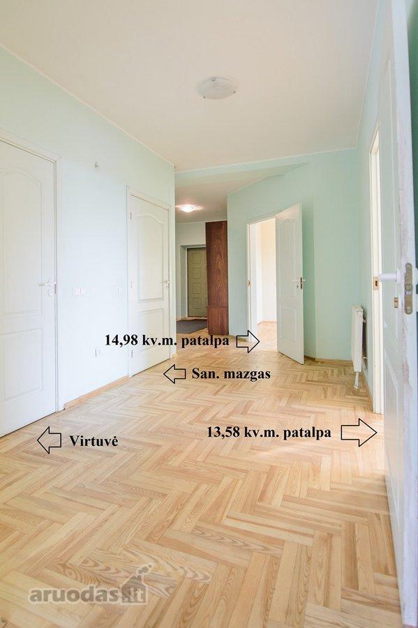 Vilnius, Šeškinė, Siesikų g., biuro, paslaugų paskirties patalpos