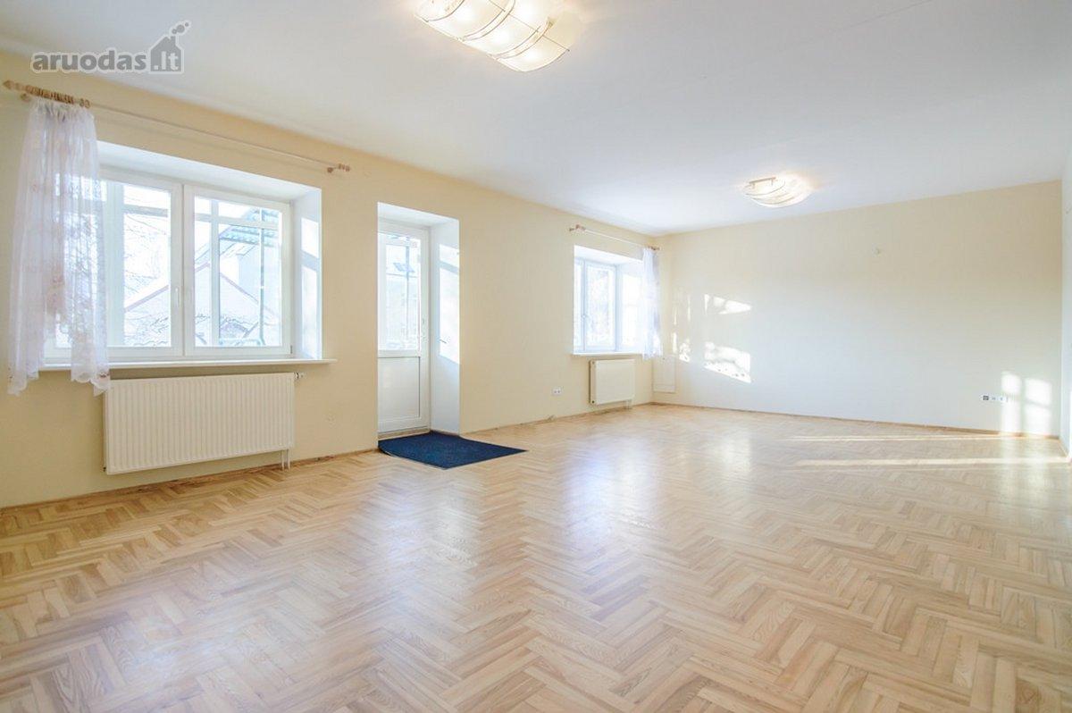 Vilnius, Šeškinė, Siesikų g., 3 kambarių butas