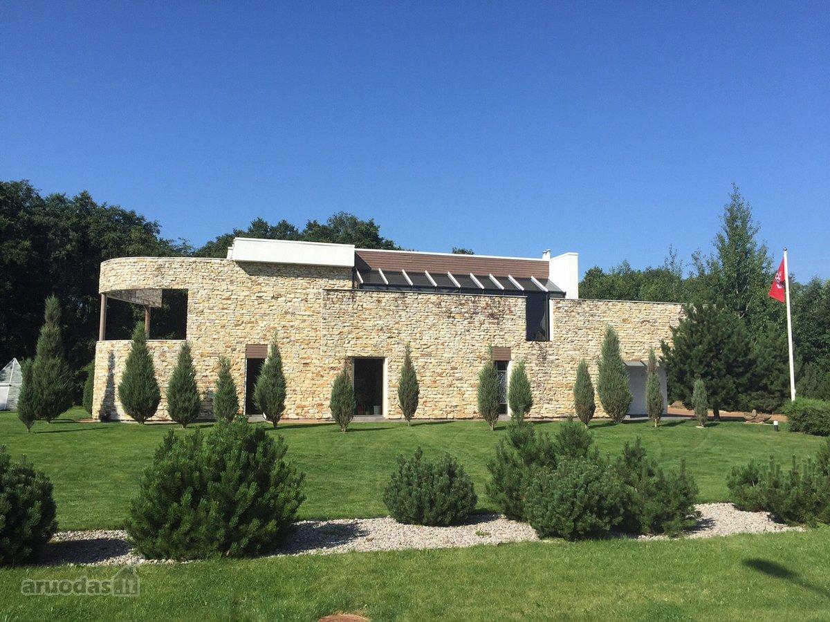 Klaipėda, Tauralaukis, mūrinis namas
