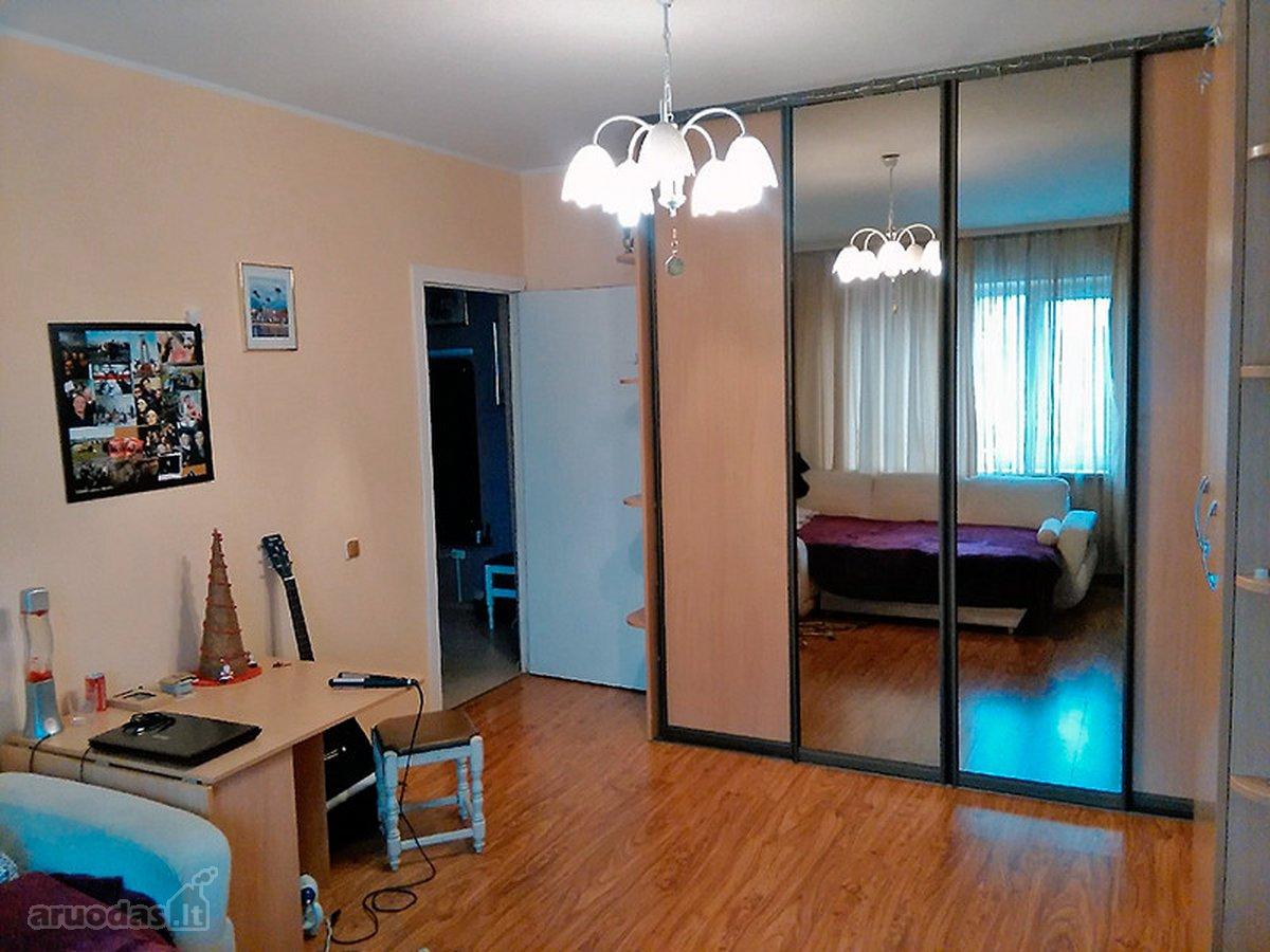 Vilnius, Šeškinė, Laisvės pr., 3 kambarių buto nuoma
