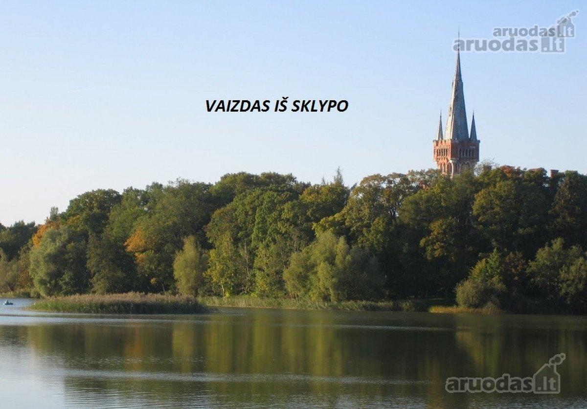 Vilniaus m. sav., Daniliškių k., namų valdos, rekreacinės paskirties sklypas