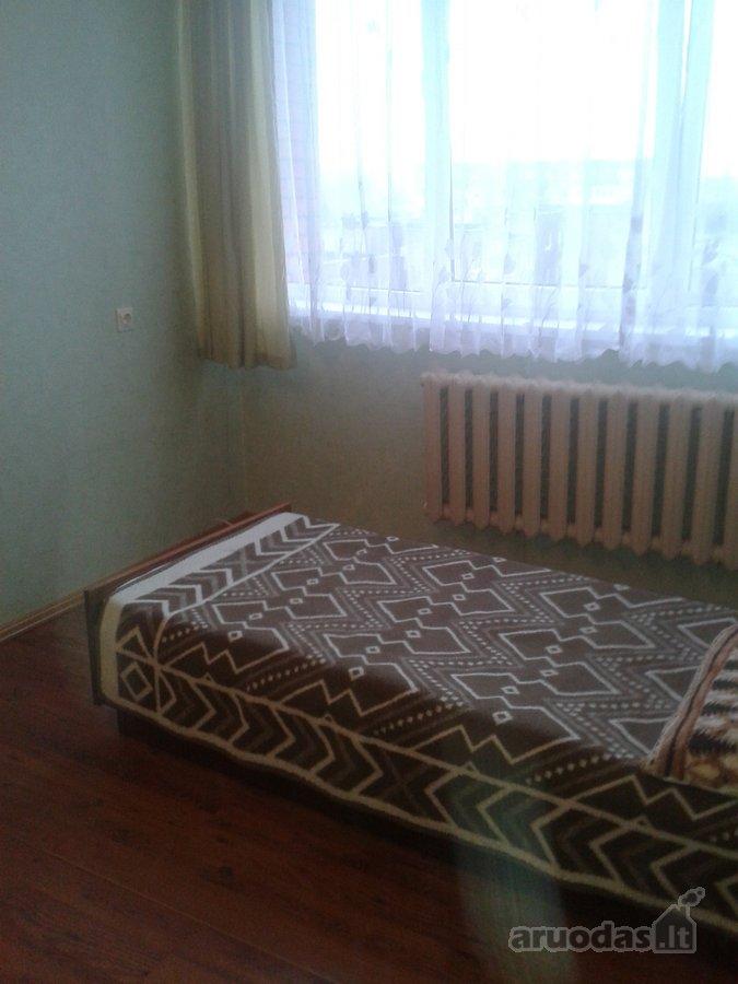 Klaipėdos r. sav., Gargždų m., J. Janonio g., 2 kambarių buto nuoma