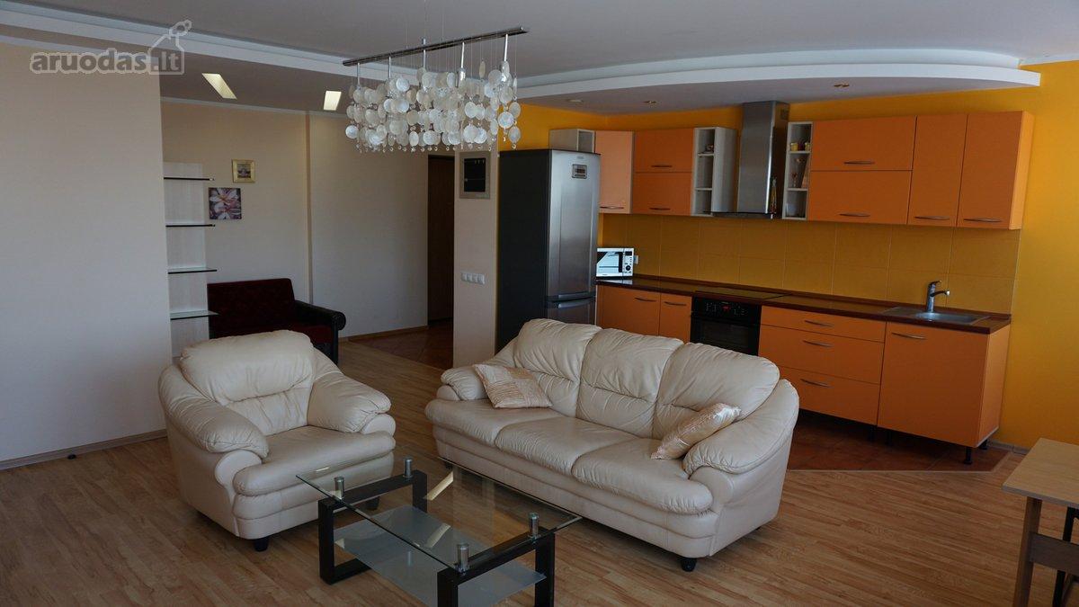 Vilnius, Pašilaičiai, Girulių g., 2 kambarių buto nuoma