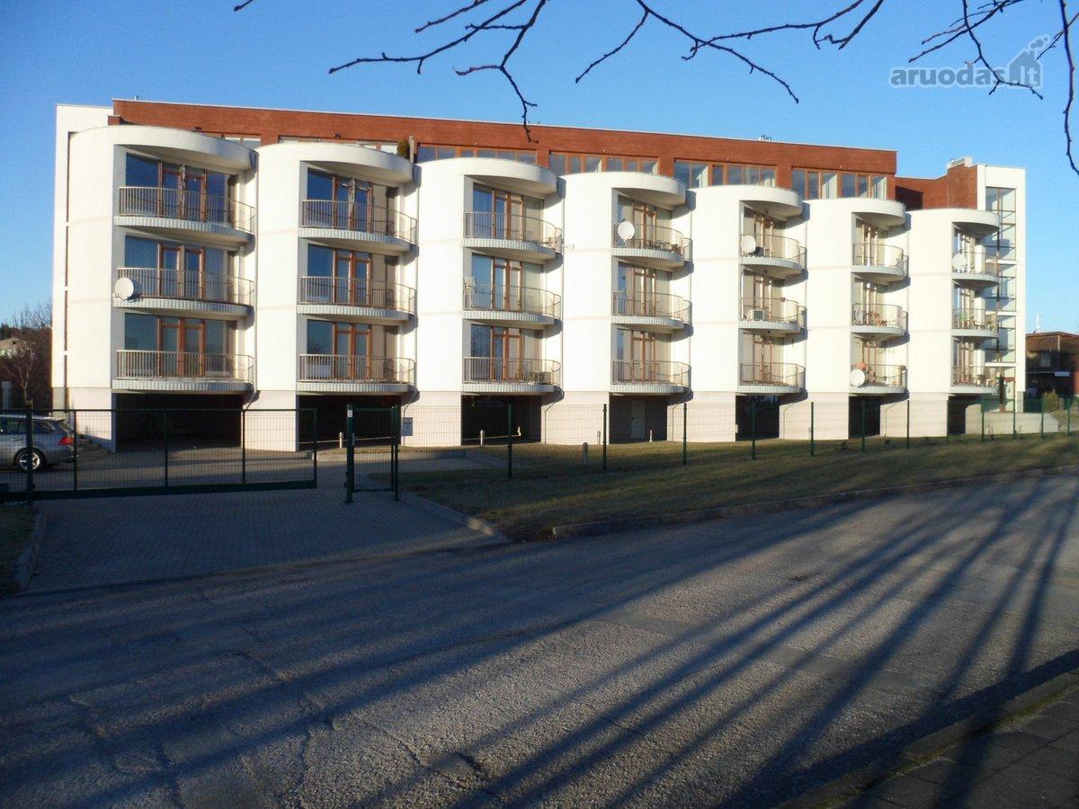 Palanga, Mėguvos g., 2 kambarių butas