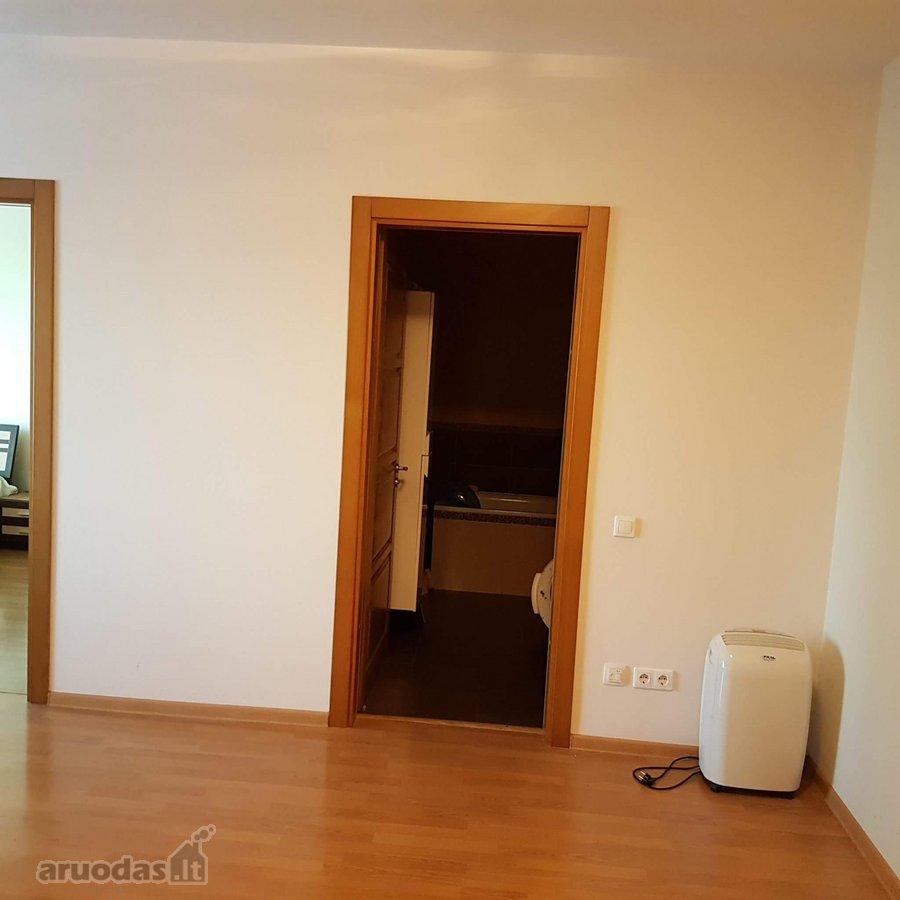 Klaipėda, Miško, Dragūnų g., 2 kambarių butas