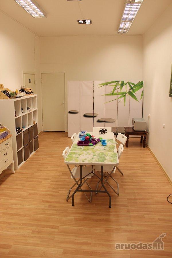 Vilnius, Naujamiestis, Gedimino pr., 1 kambario butas