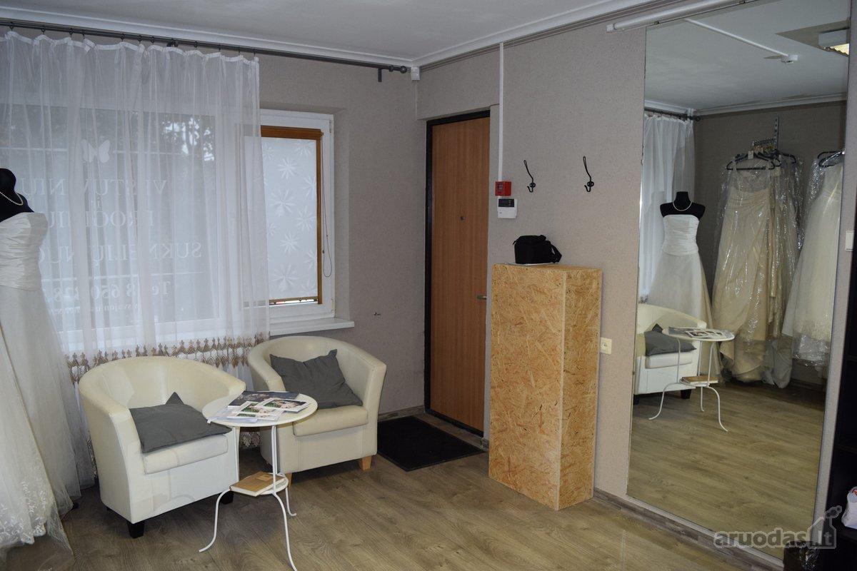 Vilnius, Šnipiškės, Žalgirio g., 3 kambarių butas