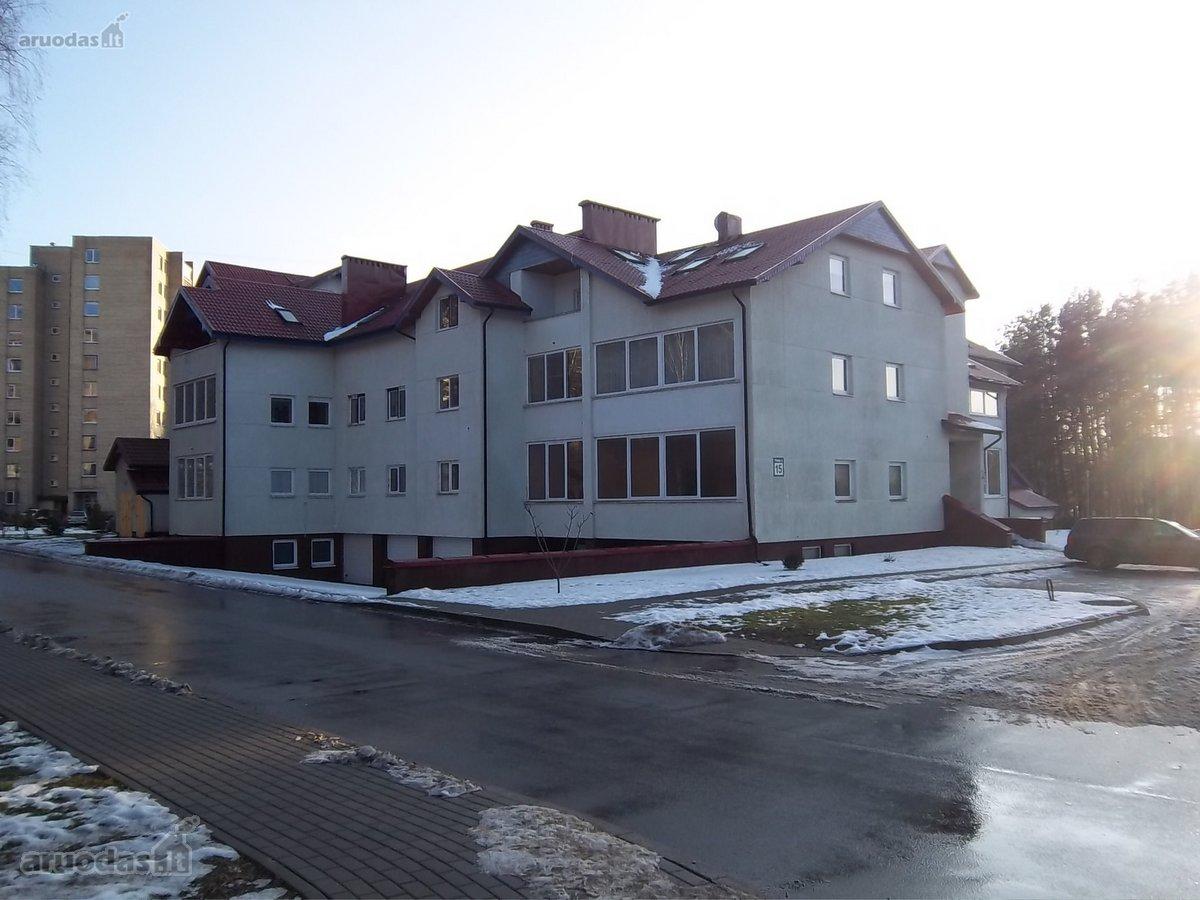 Druskininkų m., Veisiejų g., 2 kambarių butas