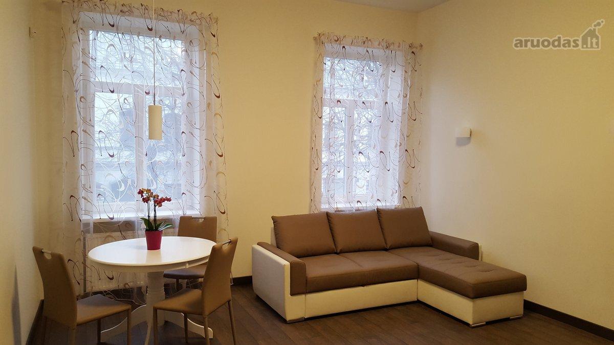 Kaunas, Centras, Laisvės al., 2 kambarių butas