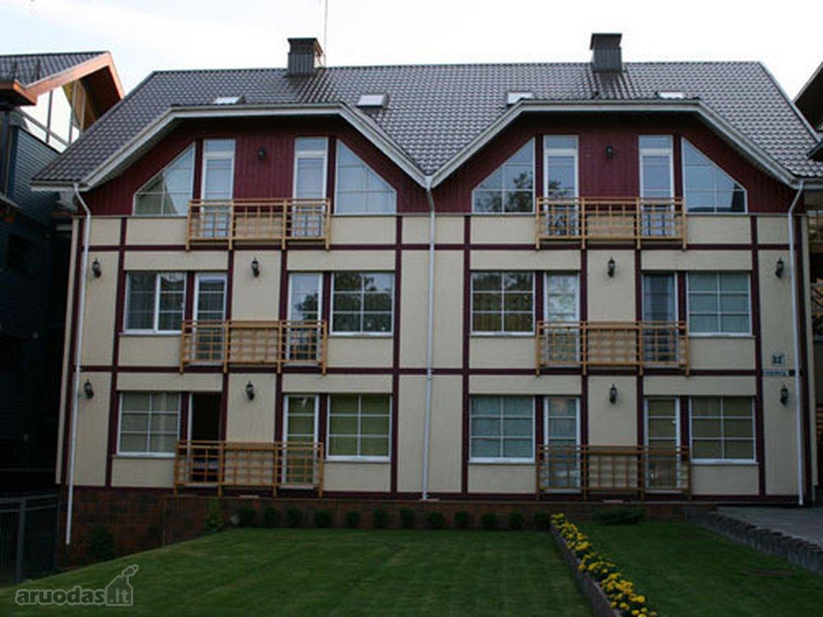Neringos sav., Neringos m., Kalno g., 2 kambarių butas