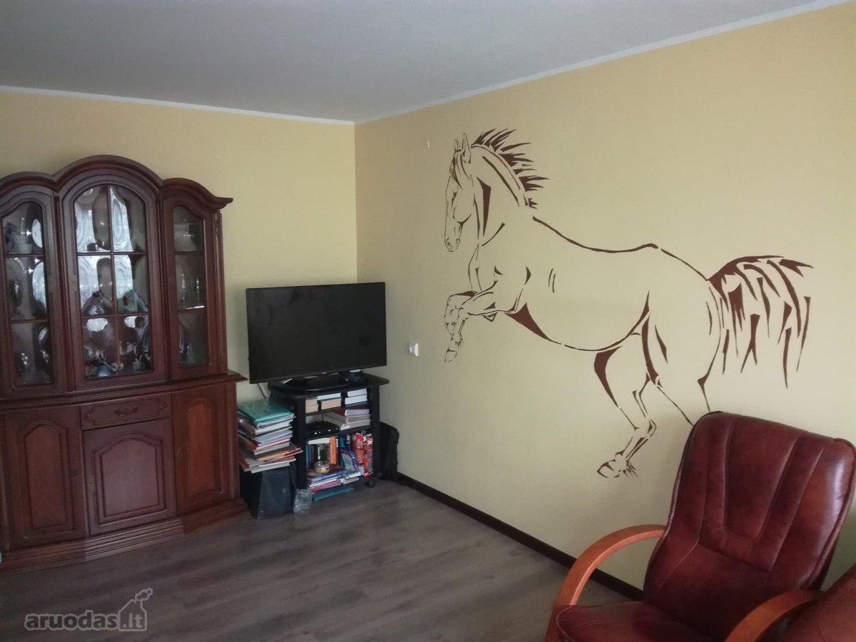 Kaunas, Palemonas, Marių g., 2 kambarių butas