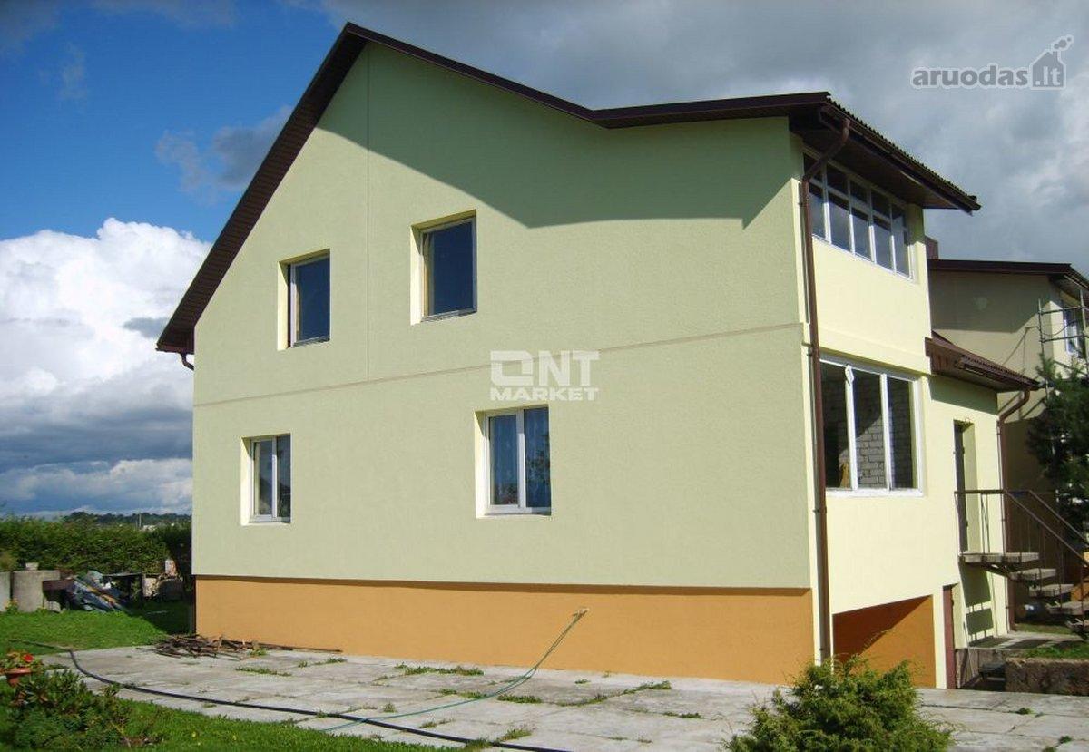 Klaipėdos r. sav., Ketvergių k., mūrinis namas